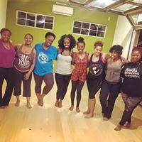 Afro Beats Dance Fitness  Summer Self-Love Challenge 628