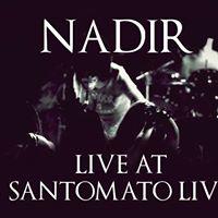 Nadir Live at Santomato Live (PT)