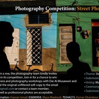 Photography Competition Street Photography