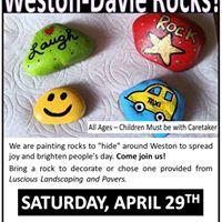 Weston-Davie Rocks