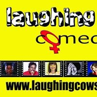 Laughing Cows Comedy Night