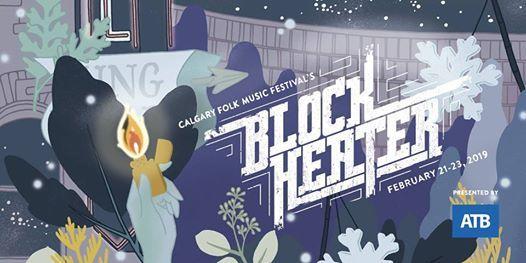 Block Heater 2019