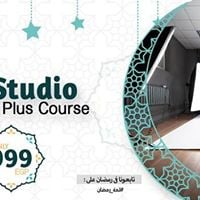 Studio Lighting Course - Plus 18  Ramadan