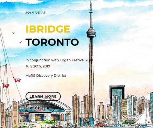 Ibridge Toronto Conference 2019