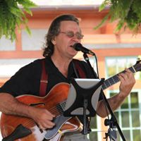 Live Music Featuring Bruce Lang