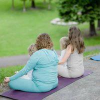 Yoga for  sttte barnets selvregulering