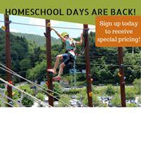 HGA Homeschool Days - Last weekend for Homeschool Discounts