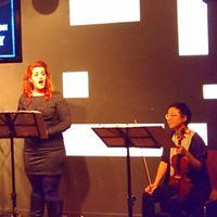 First Mondays Goin for Baroque feat. Eileen &amp friends