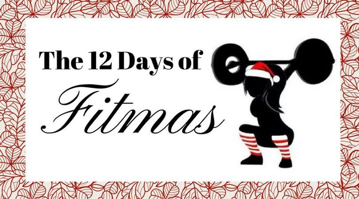 12 Days Of Fitmas At Crossfit Algiers New Orleans