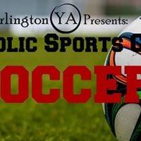 Sunday CSC Soccer