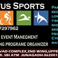 Lotus MTB Cycling Competition