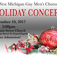 Holiday Concert with Lady Oak