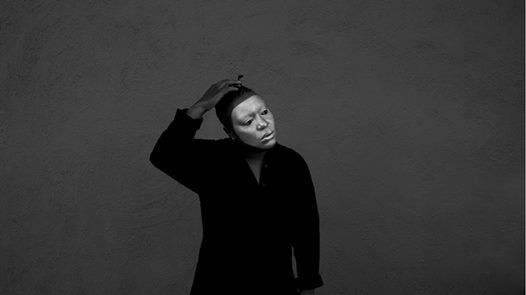 Meshell Ndegeocello Catalog - An Intimate Set