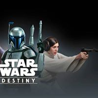 Star Wars Destiny (August) East Side Fun Games