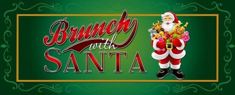 Santa Brunch & Elf Activities- 1000am