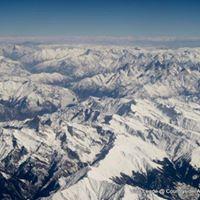 Winter Wanderings - Ladakh