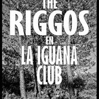 The Riggos en La Iguana Club