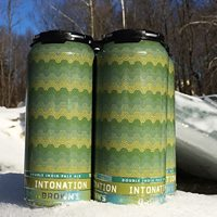 Intonation Double IPA Release Party