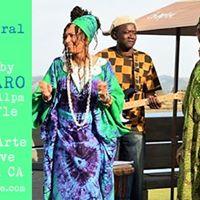 Osundun Arts  Cultural Exchange Fundraiser