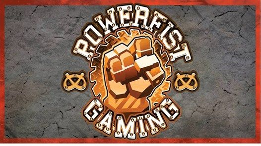 Powerfist Gaming Winter Cup