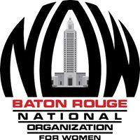 NOW Baton Rouge meeting