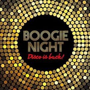 Boogie Night - Disco Dance &amp Funky Soul