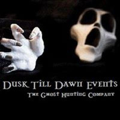 Dusk Till Dawn Events