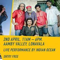Pulsar Festival of Speed Season 2 - Mumbai &amp Pune