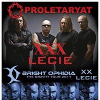 Proletaryat  Bright Ophidia w AnderGrancie
