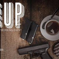 Suns Up Guns Up Business Networking