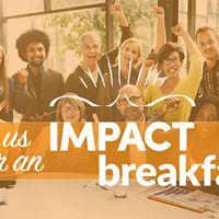 Impact Breakfast Leadership - Building Trust