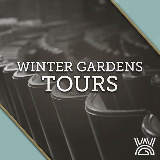 Winter Gardens Tours