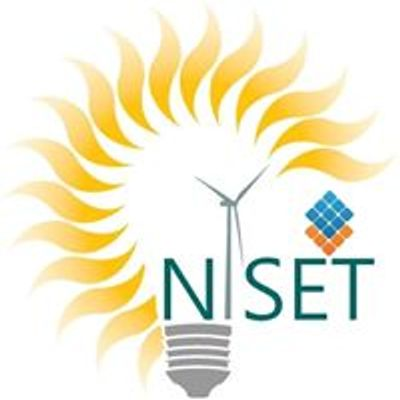 NISET - National Institute of Sustainable Energy Technology