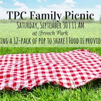 TPC Family Picnic
