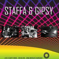 Staffa &amp Piggy at Caffe IRENE