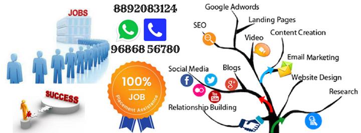 Digital Marketing Awareness DemoSeminar