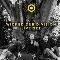 TetrisDubClub Wicked Dub Division live set feat. Mannaroman