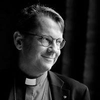 Samtalskvll - Biskop Johan Tyrberg