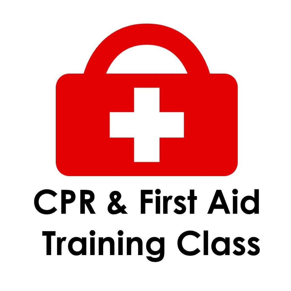 free first aid at work courses