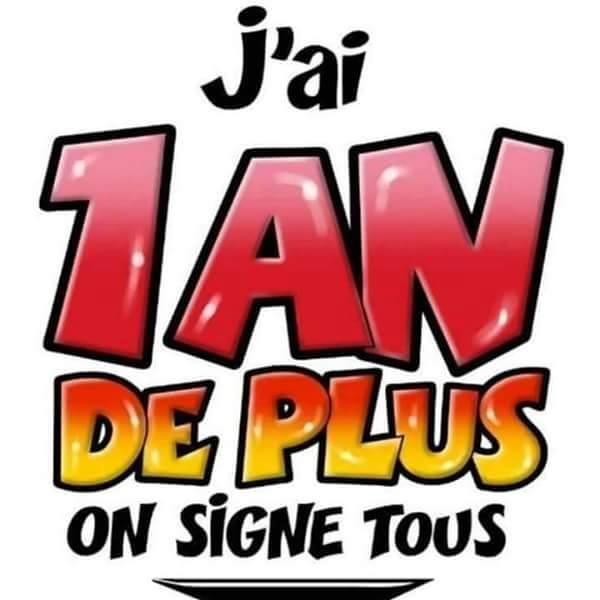 1 Ans De Plus Ce 13 Mai At Hotel Aladje Abidjan Angre Chateau