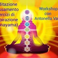 MeditazioneRilassamentoes.di Respirazione