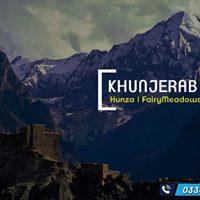 7 Days Khunjerab Pass &amp Fairy Meadows