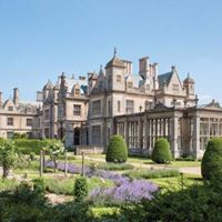 Wedding Show at Stoke Rochford Hall -  Cancelled