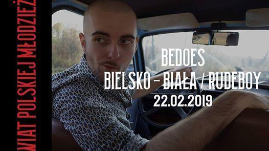 Bedoes - Bielsko Biaa - Kwiat Polskiej Modziey