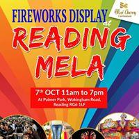 Reading Mela