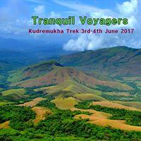 Landscape King-Kuduremukha Hike