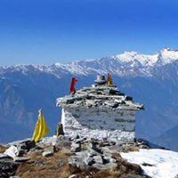 Chopta Chandrashila trek