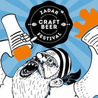 Zadar Craft Beer Festival 2017