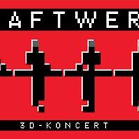 Kraftwerk 22.02.2018 Ljubljana - prijevoz i ulaznica