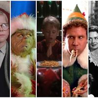 Christmas Cinema for the Whole Family